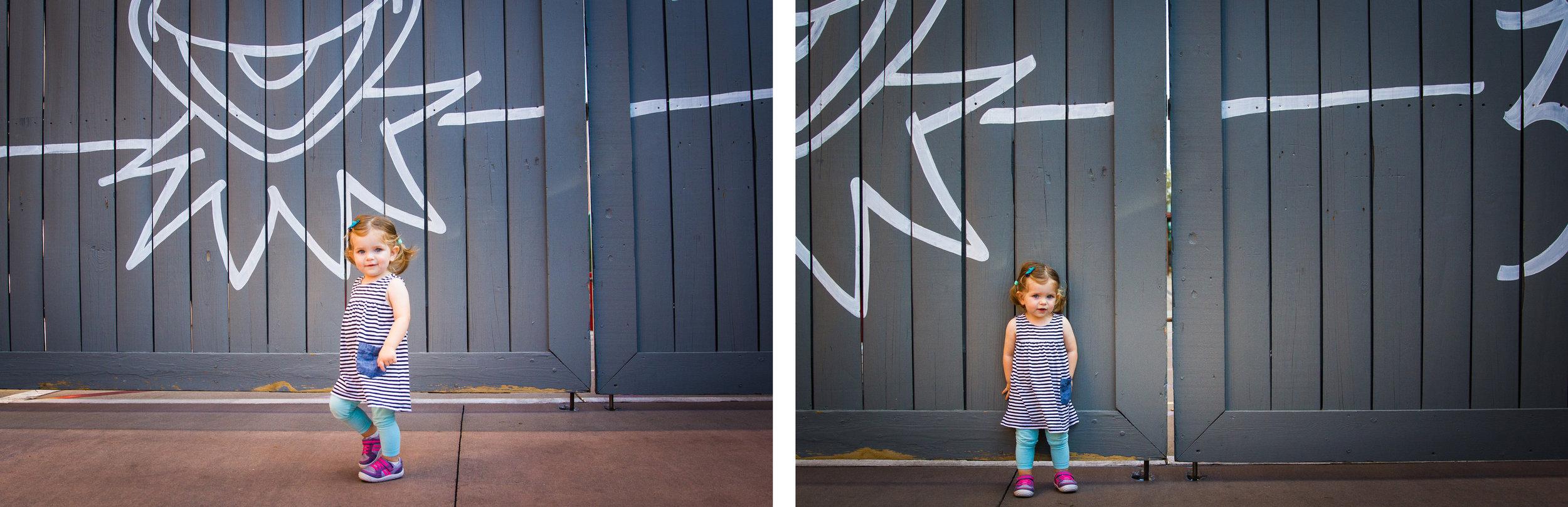 muppetvision 3d / hollywood studios / disney family photographer