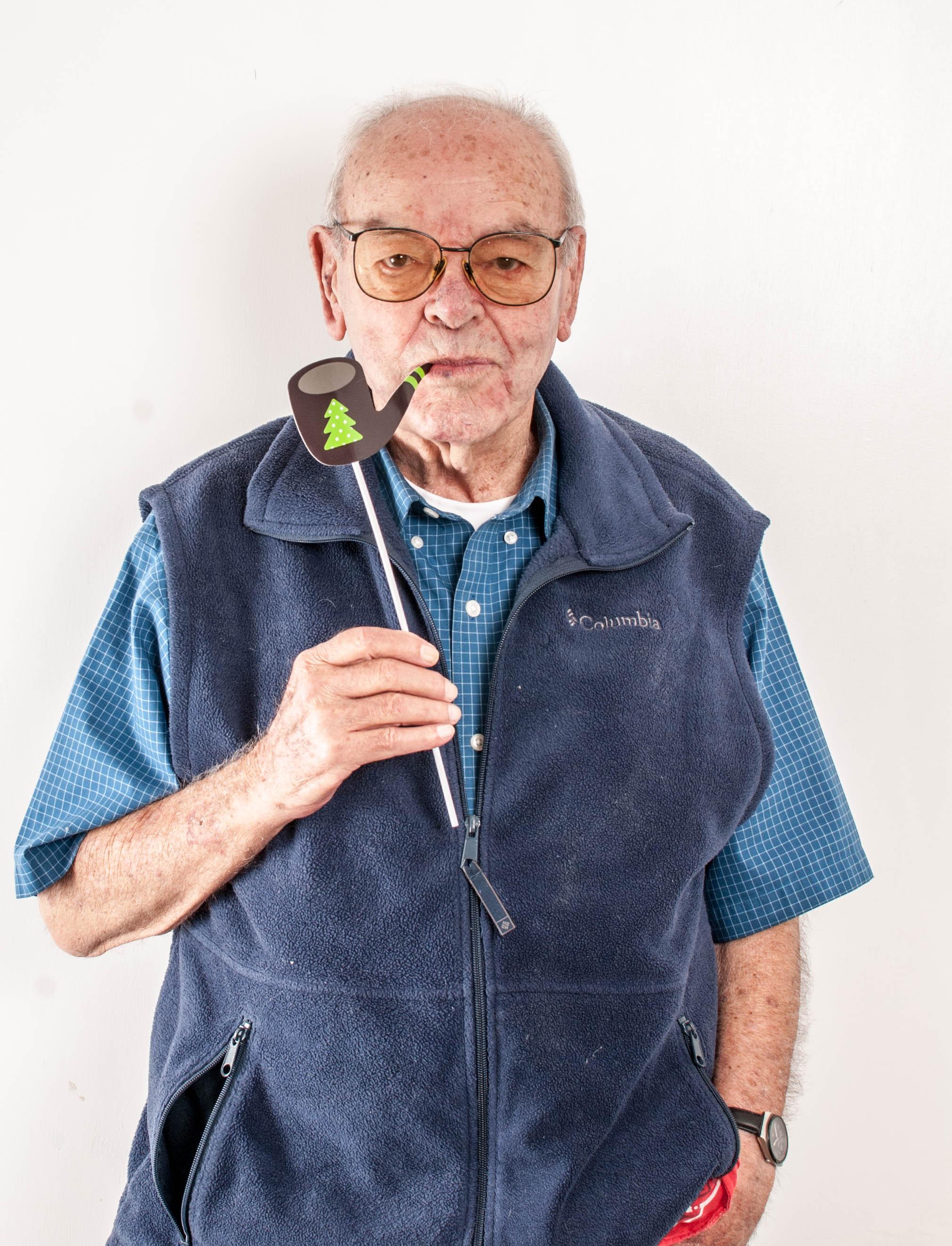 Grandpa Dutch