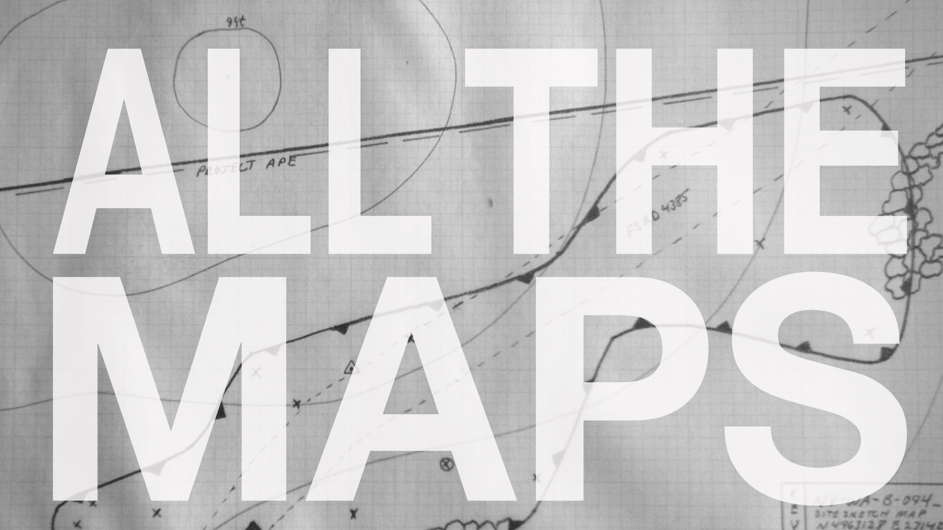 Mapping, Mapping, Mapping   In this video we'll talk about the UTM Grid, Township and Range, Smithsonian Trinomials, and site mapping.