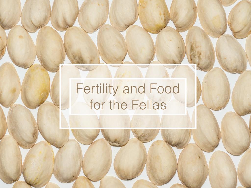 Fertility Erectile Dysfunction Men's Health Nutrition