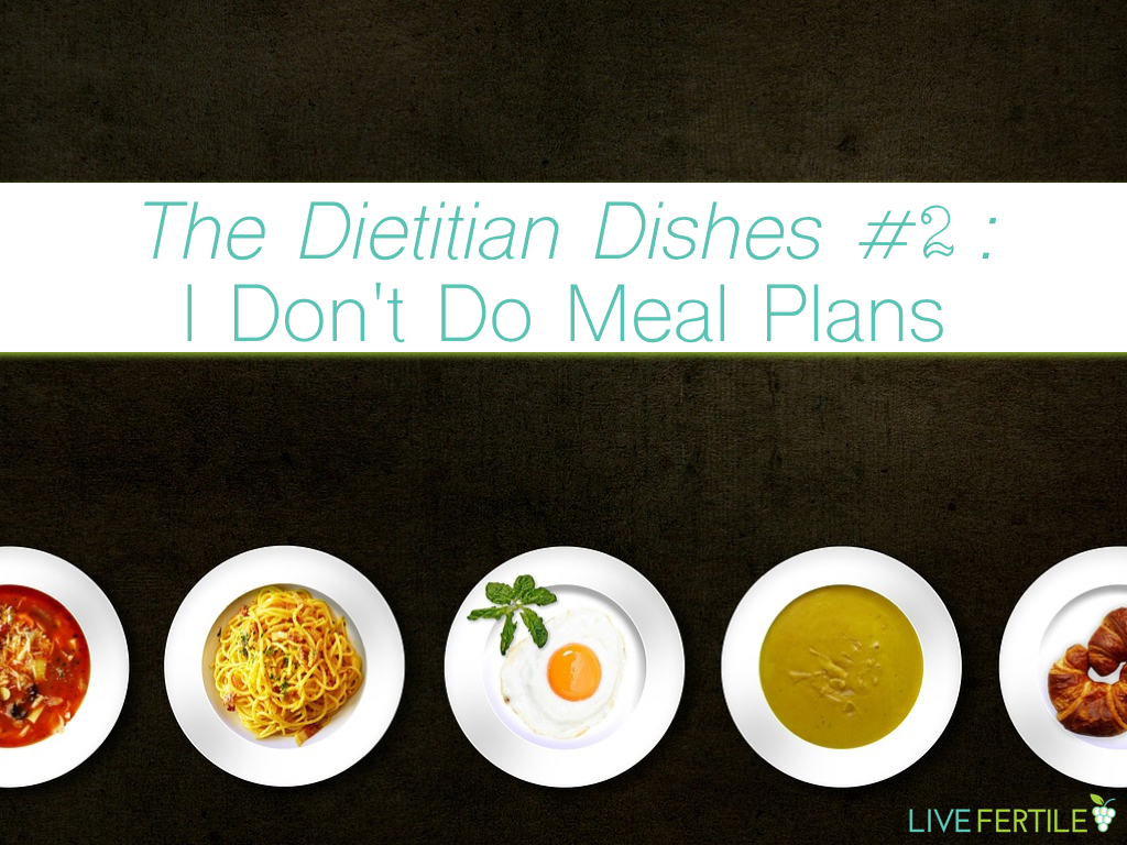 dietitiandishes