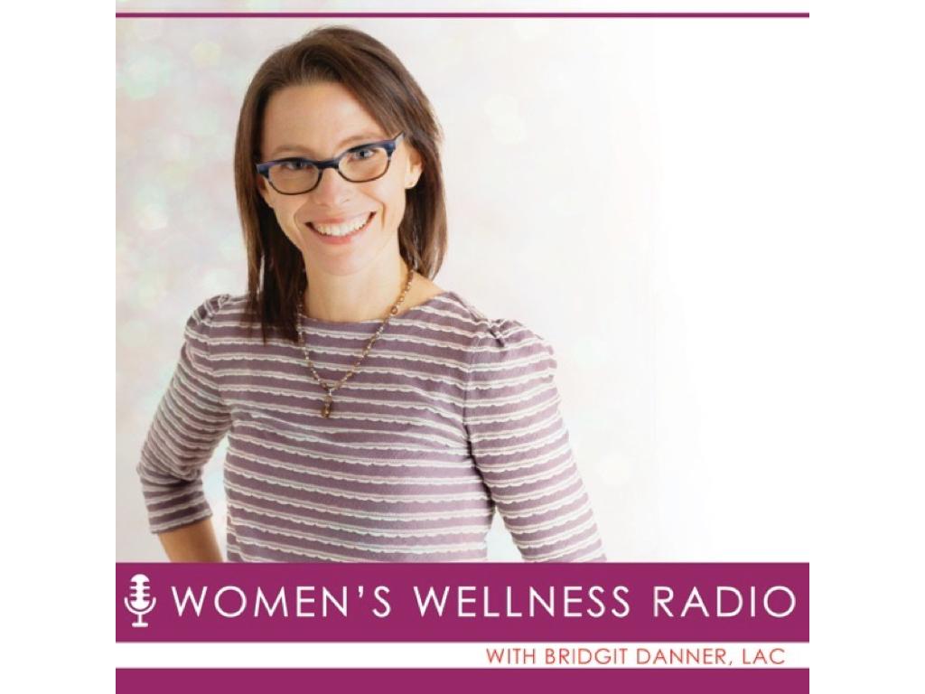 women's wellness radio