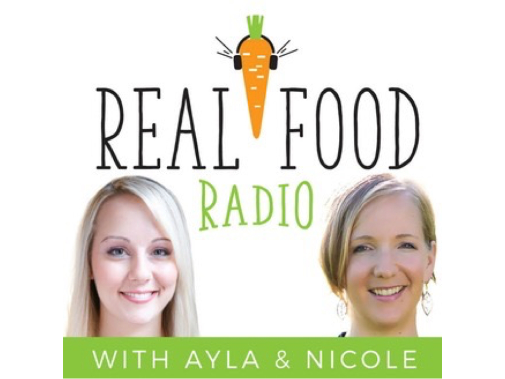 Real Food Radio