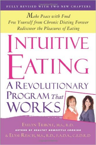 Copy of Intuitive Eating