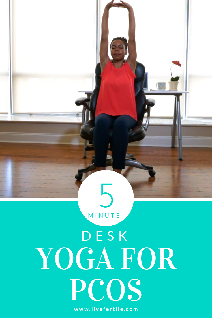 Desk Yoga for Polycystic Ovary Syndrome (PCOS).png