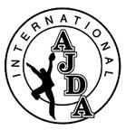 Registered Member of the American Jazz Dance Affiliation