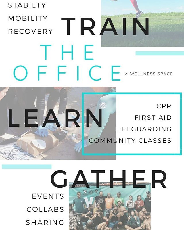 We are stoked to announce our Grand Re-Opening coming soon! #cprclasses #maui #lifeguarding #sports #community #wellness