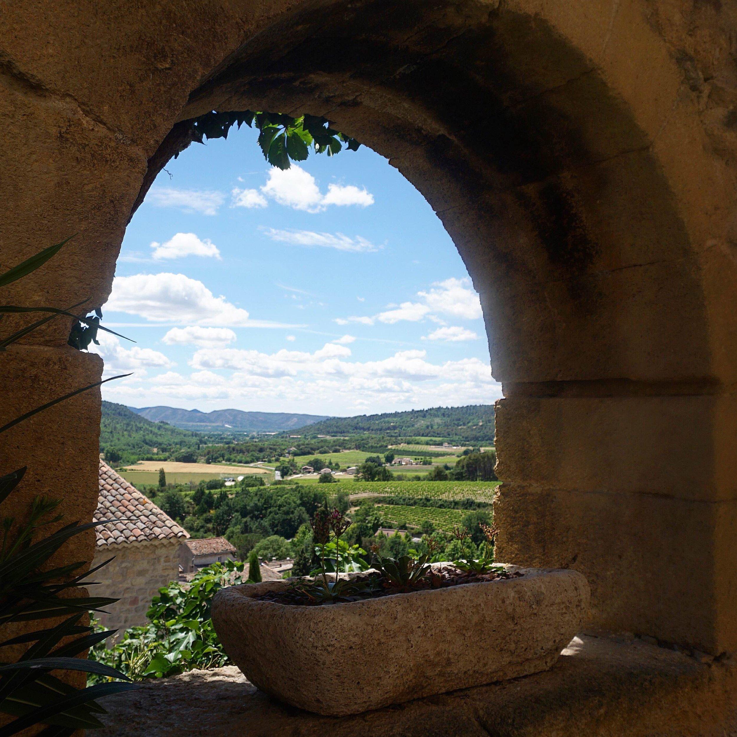 Escape to Provence… -