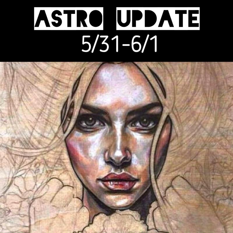 astro update