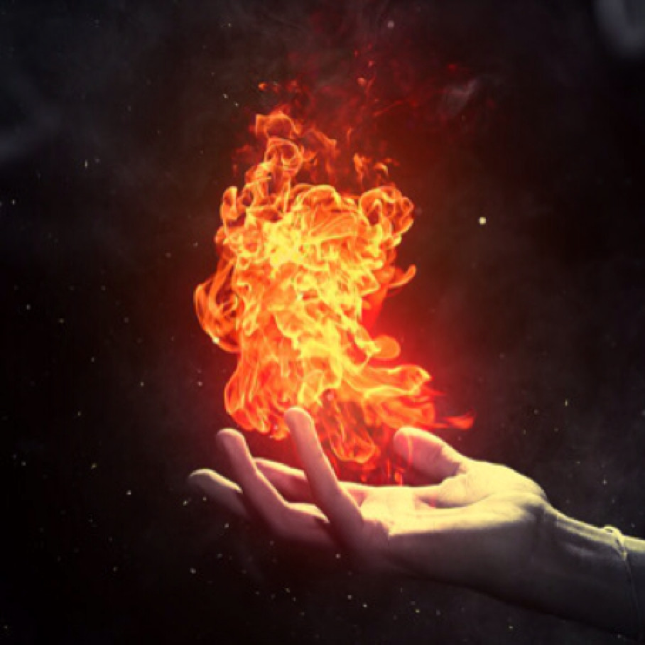 Aries New Moon Magick & Ritual  - Break a Curse and Read About the Details of this New Moon!