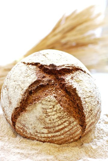 ULTIMATE WHOLE WHEAT  Made with 100% organic and local stone-ground hard red spring whole wheat. Low in sugar, high in fiber.