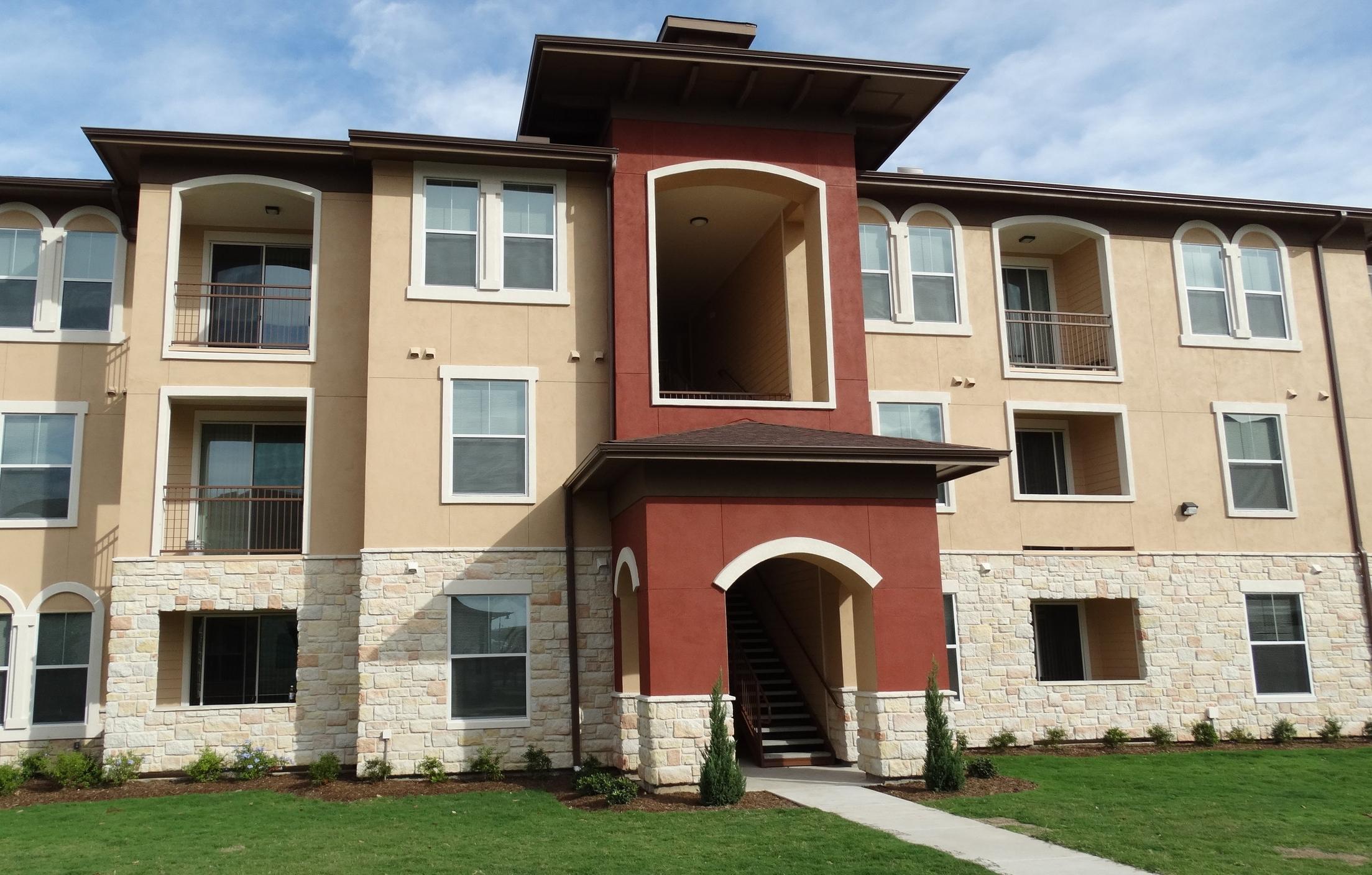 Highland Villas Resident: -