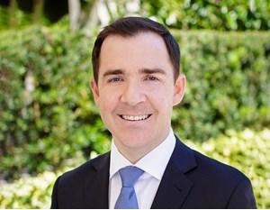 Dan Wilson, senior vice president, Atlantic | Pacific Cos.