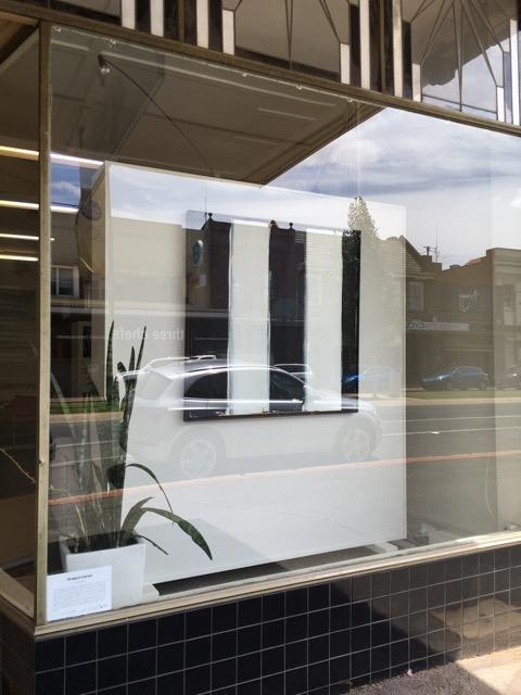 Eastern Riverina Arts Window Gallery