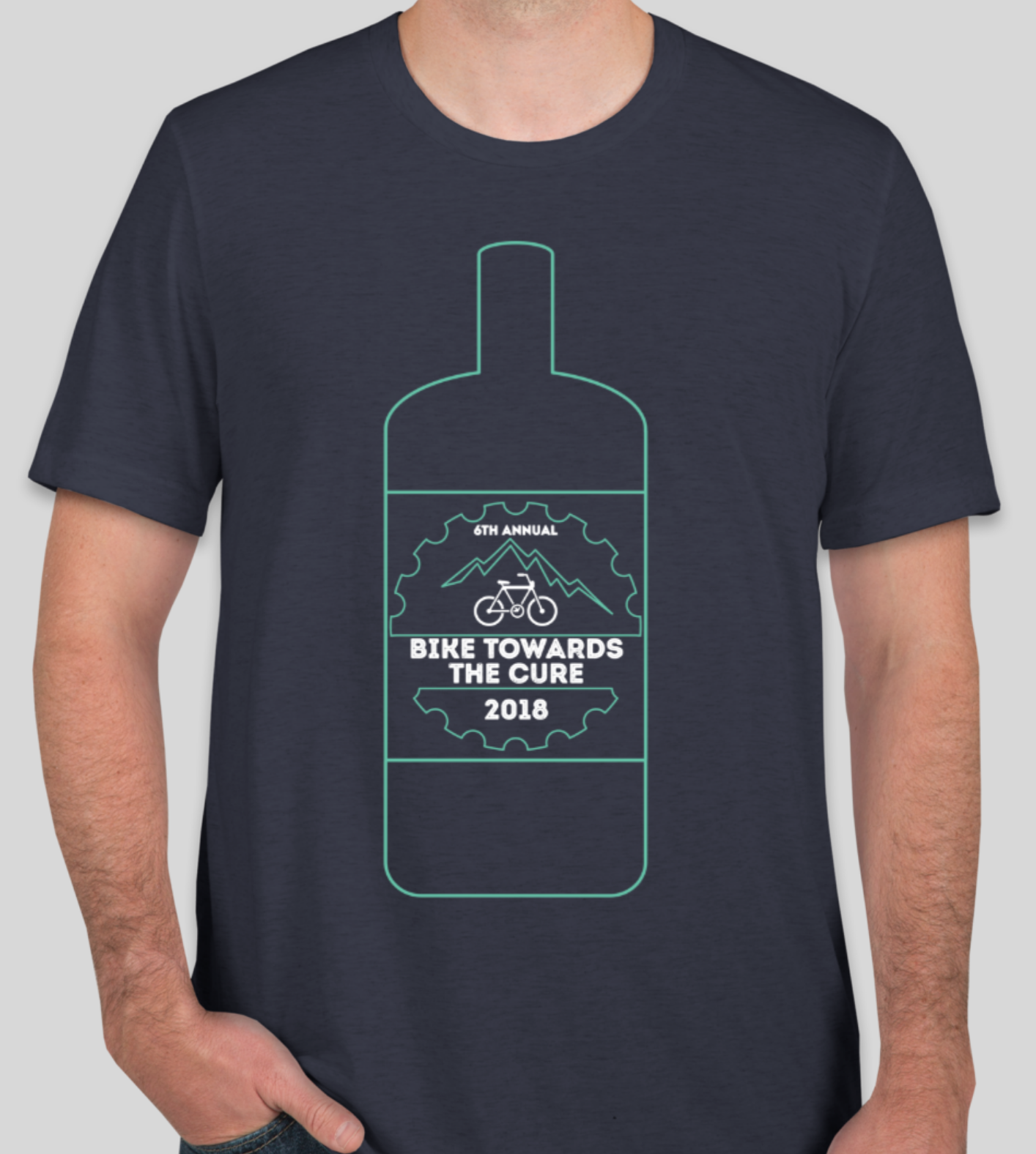 2018 BTTC Ride shirt
