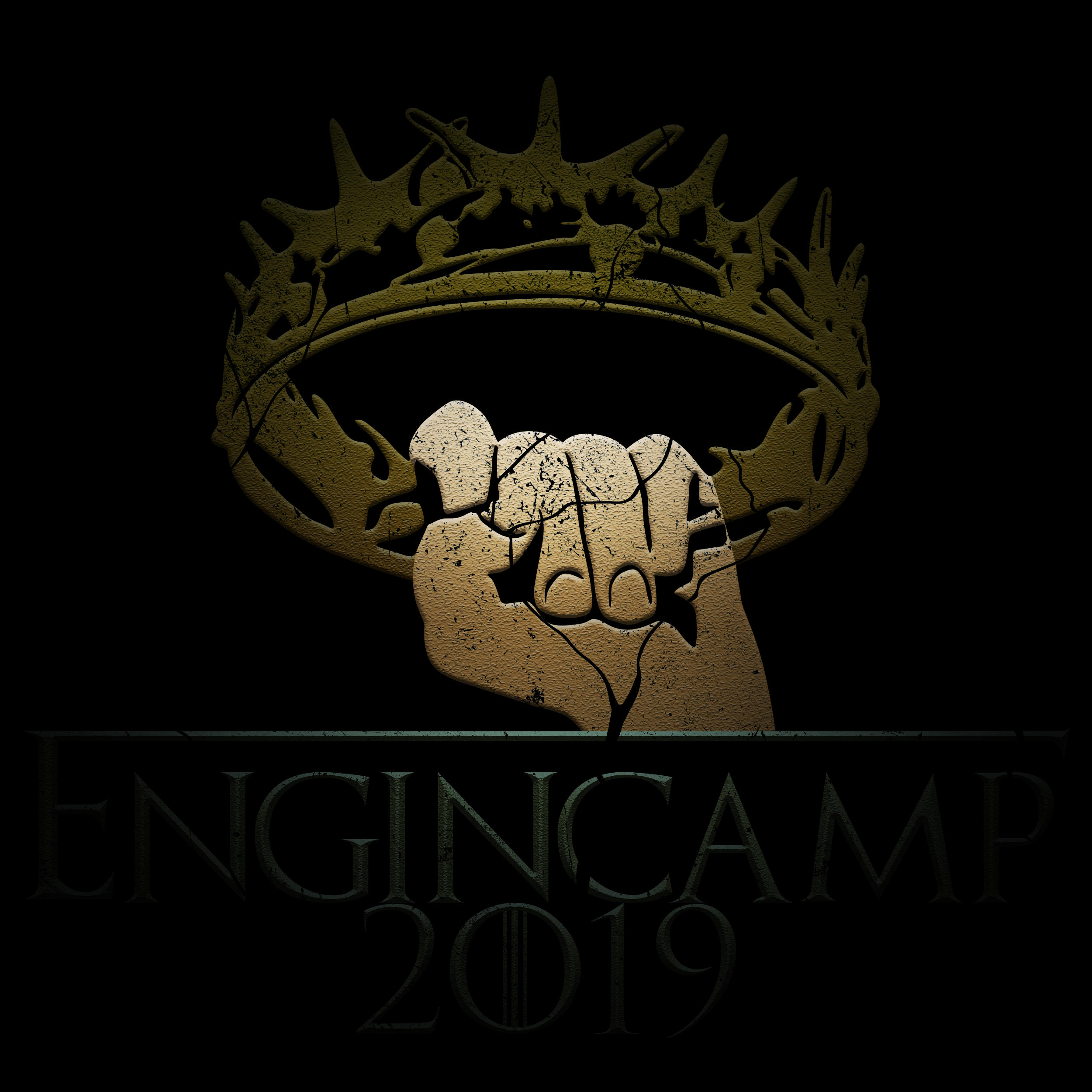 Engin Camp Sign Up
