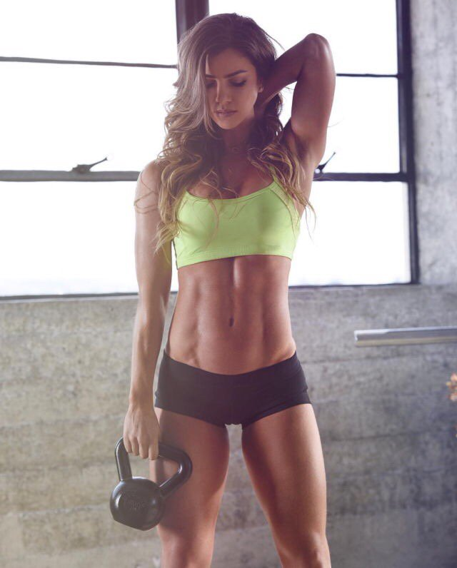 7 Habits Of Highly Fit Women Fit4hollywood Performance Build the body of your dreams! 7 habits of highly fit women