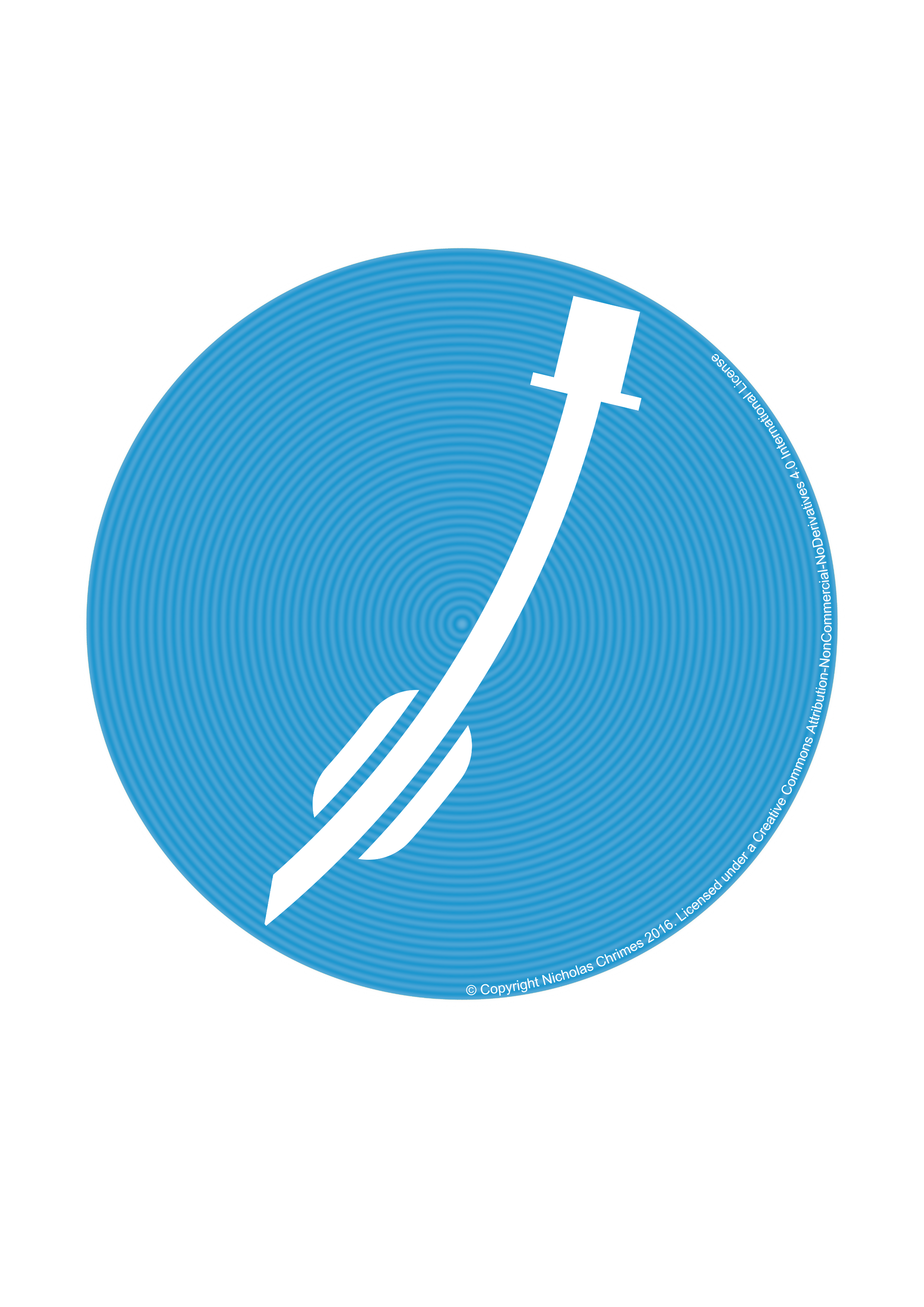 Endotracheal Tube Icon - without text