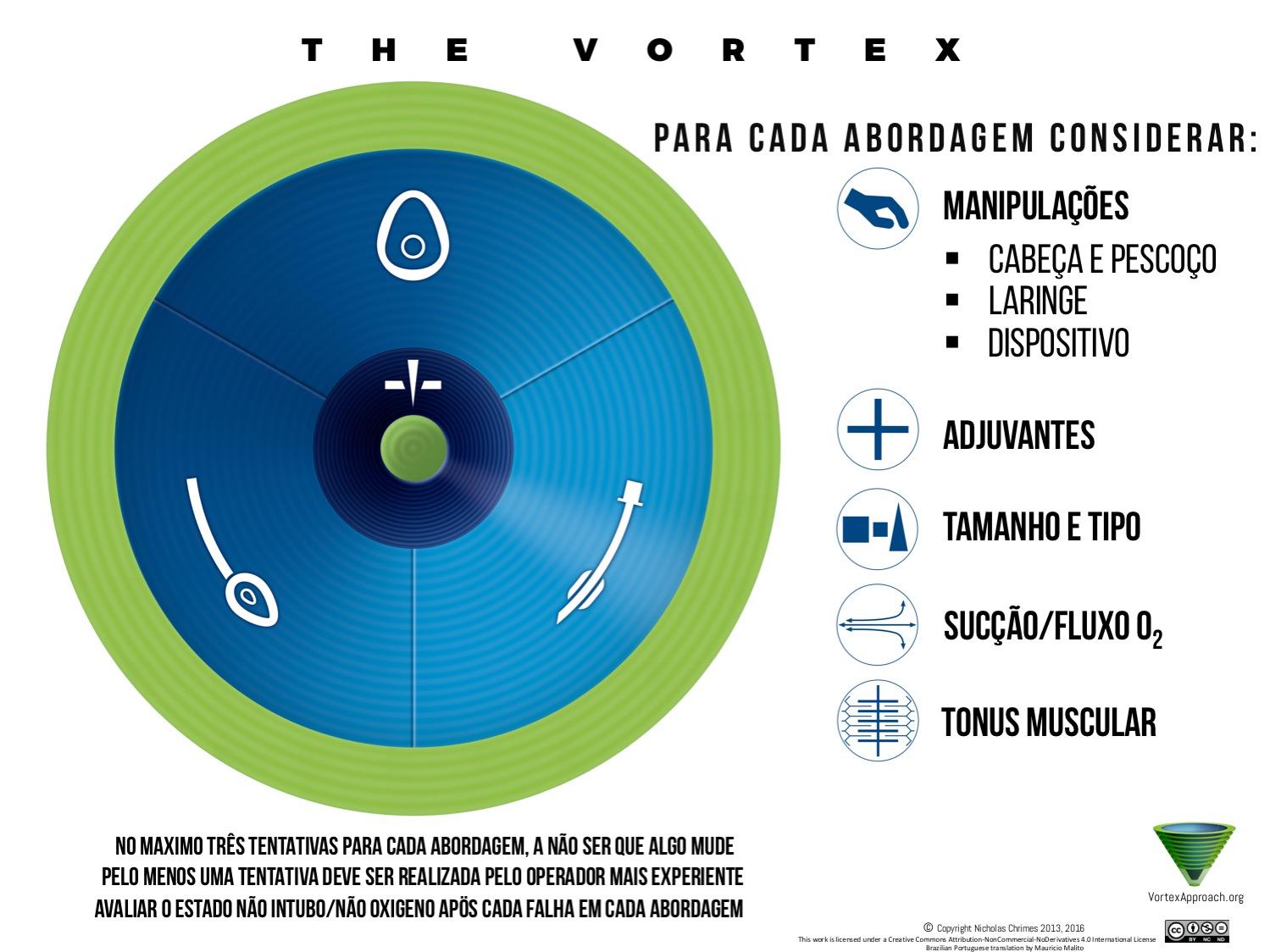 Vortex Implementation Tool - Brazilian Portuguese Version