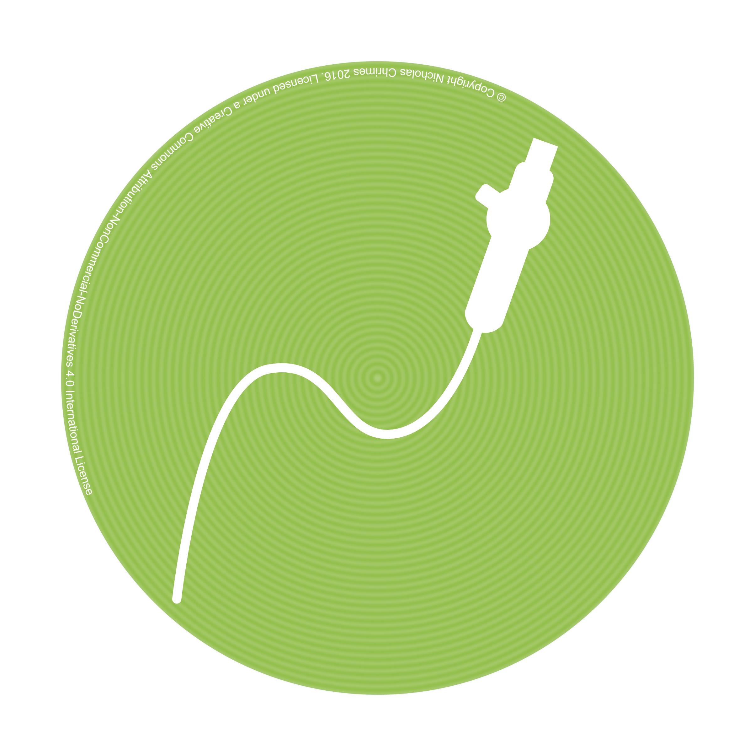 Endoscope Icon