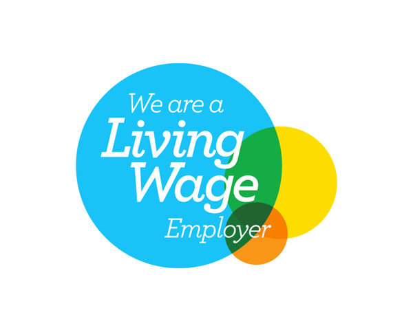 Proud to pay the Living Wage - As well as being good for society, there are significant business benefits to paying the real Living Wage.Find out more about the Living Wage