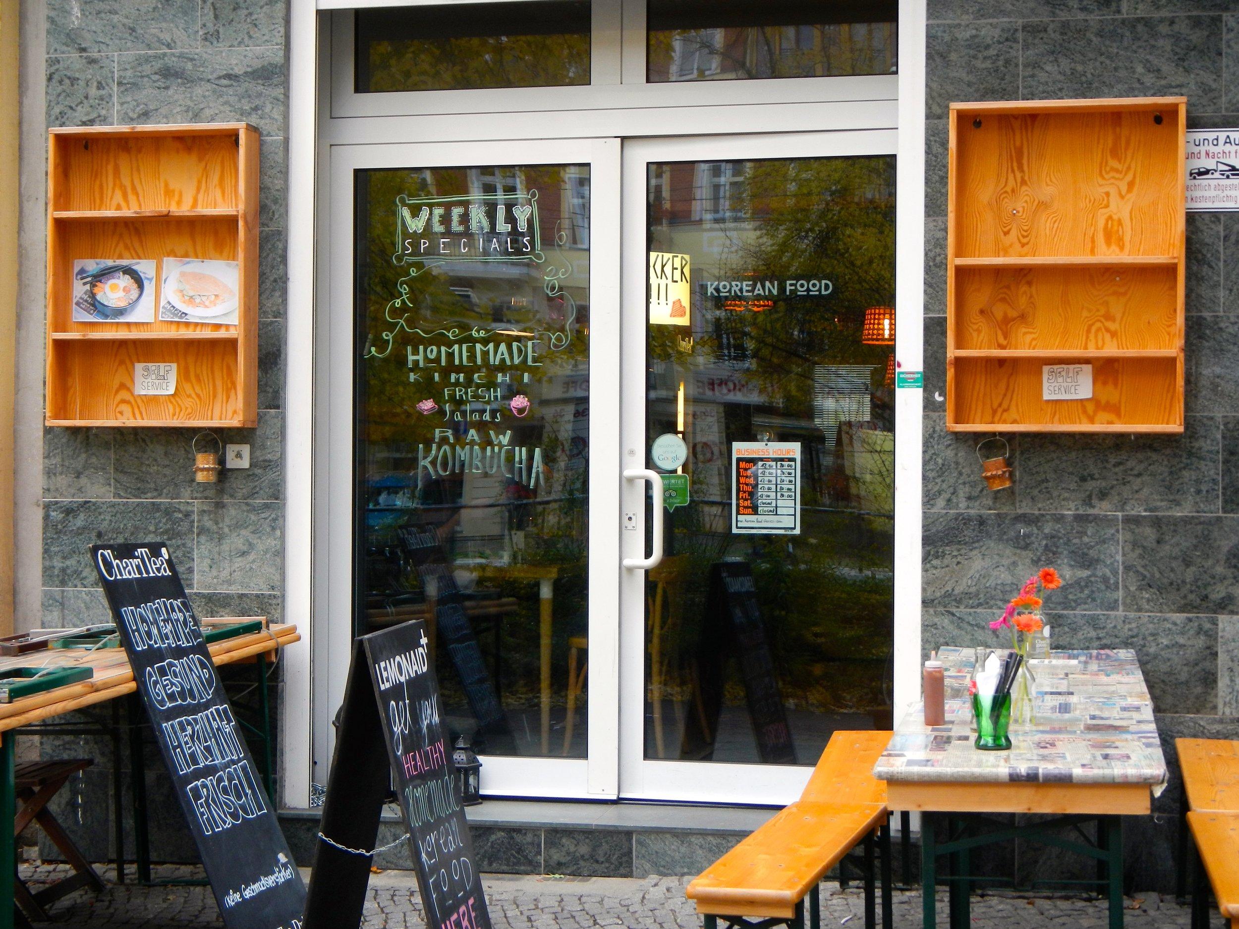 hoiberlin-korean-food-story