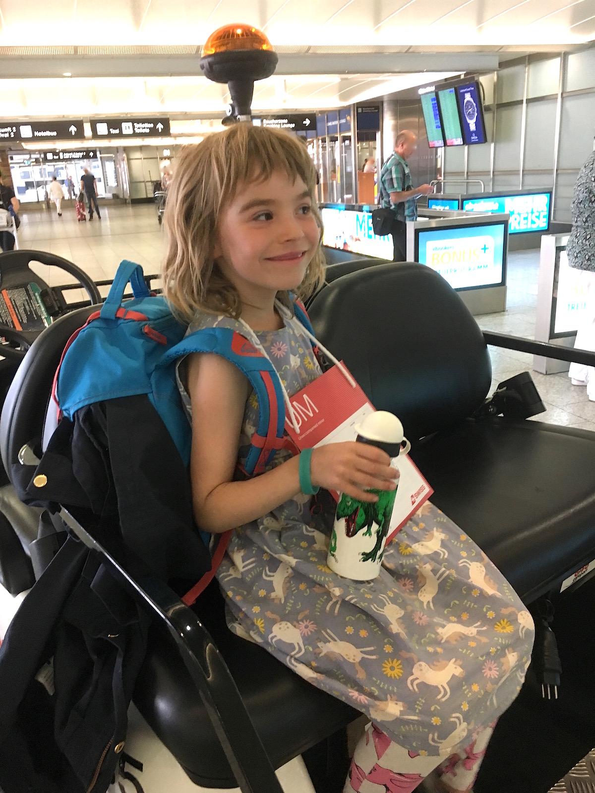 Kinder swiss alleinreisende Allgemeine Informationen:
