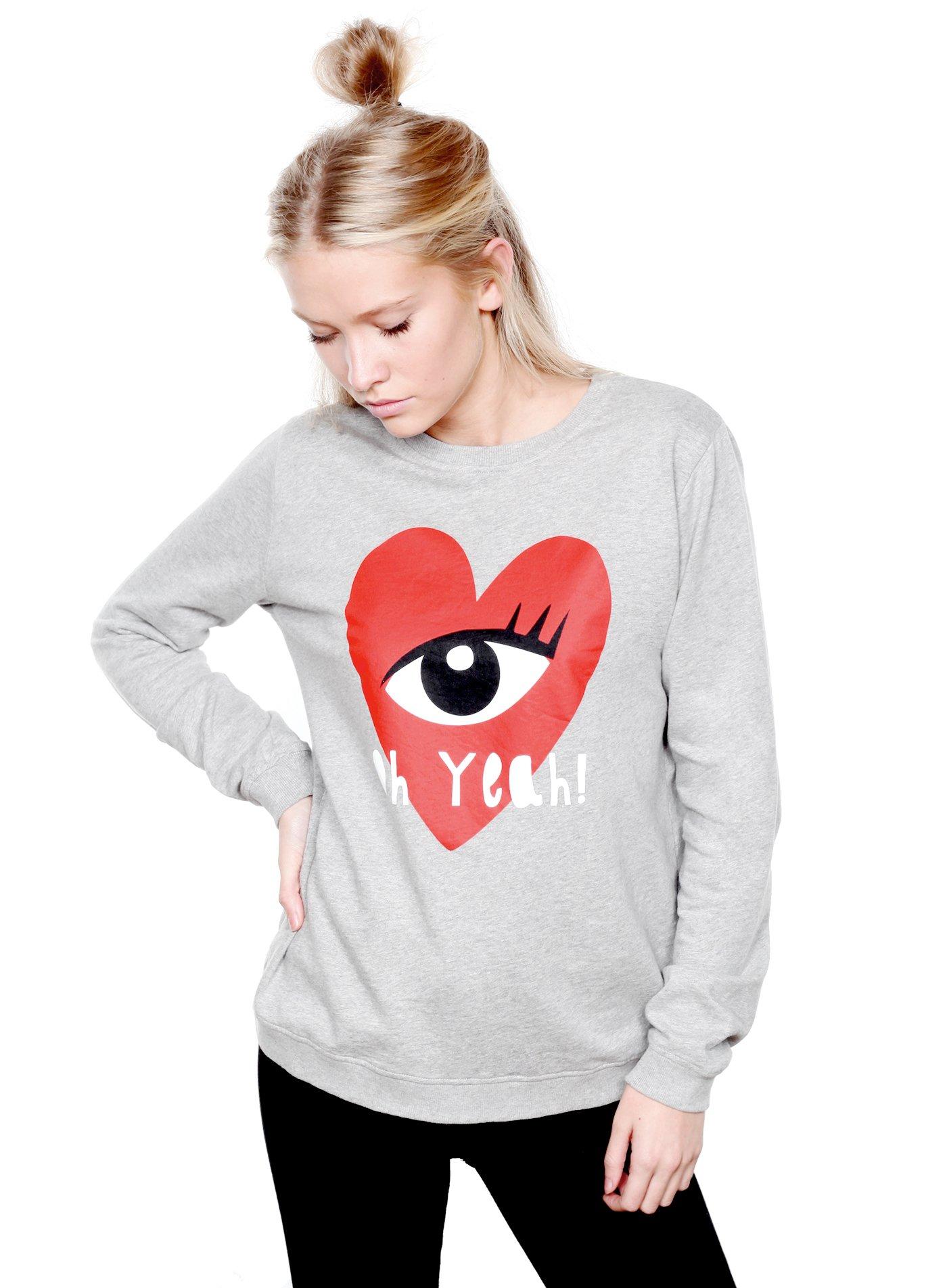 Brand Love - OH YEAH! BERLIN