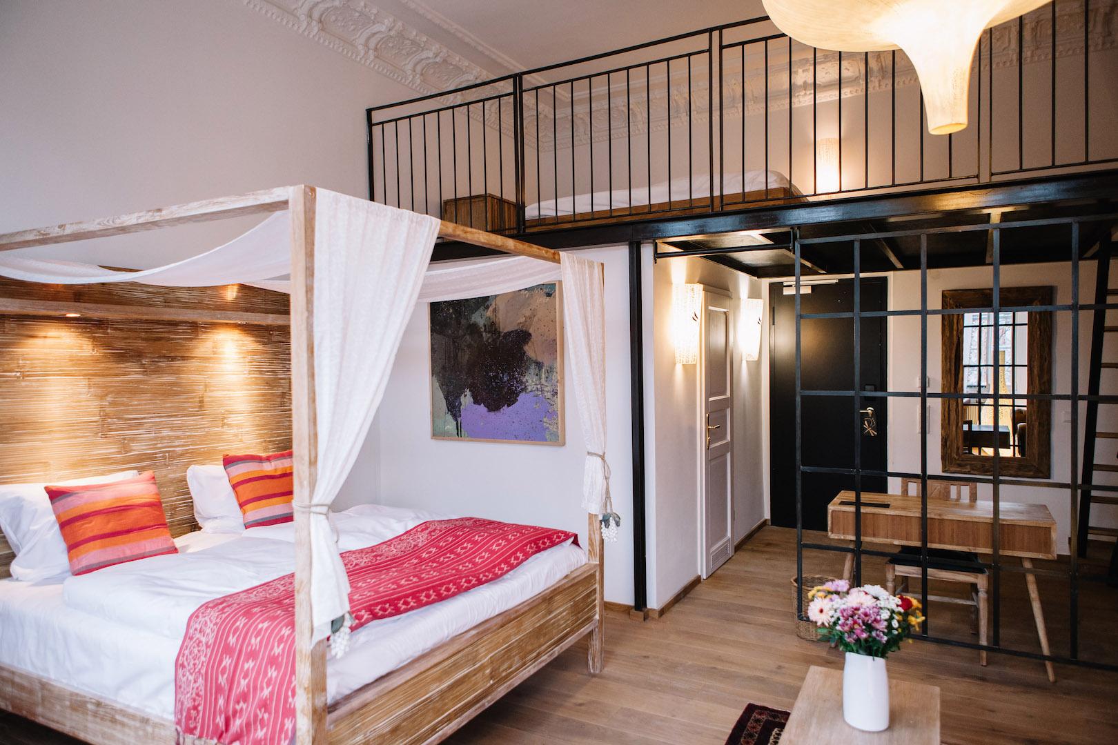 © Lulu Guldsmeden Hotels Berlin