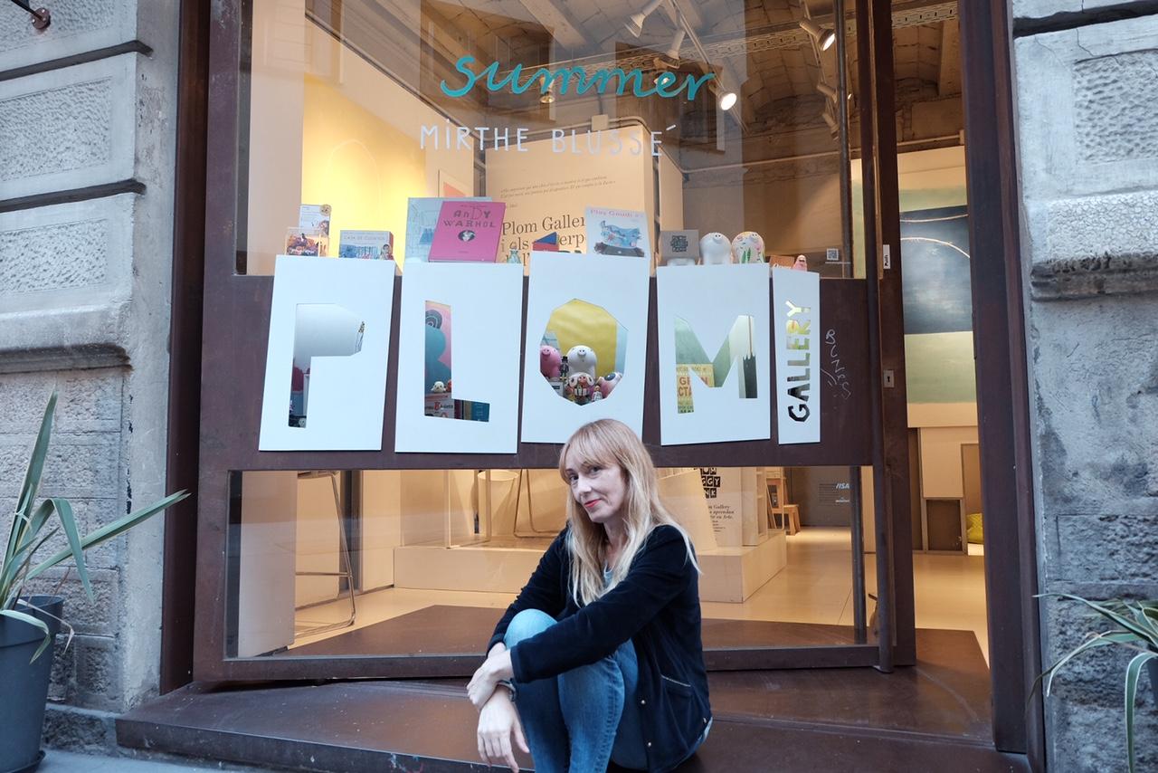 Verknallt in Kunst für Kinder! - Martha Zimmermann, Founder