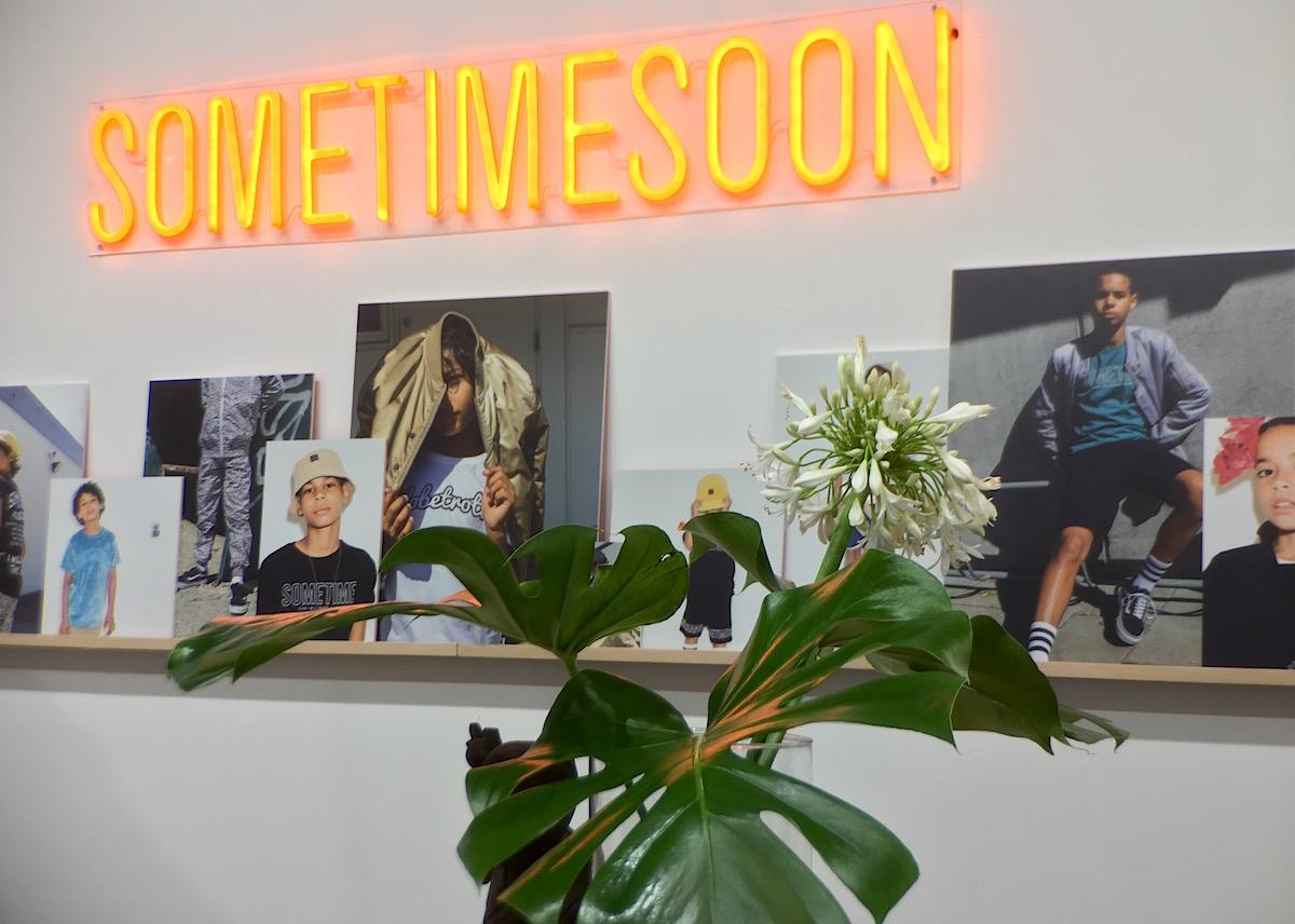 Sometime Soon - Dänemark