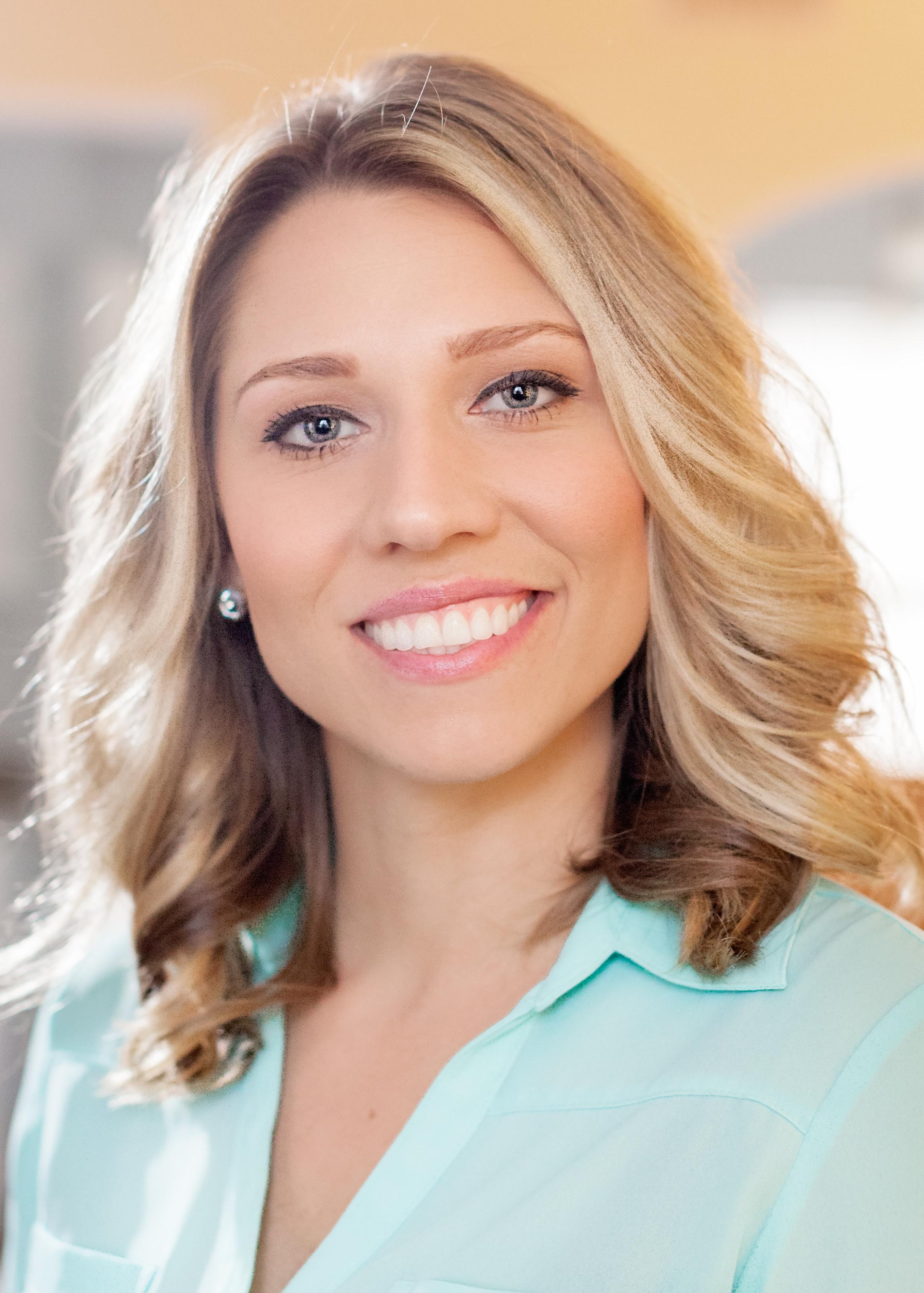 Alli Gladden, NC/SC broker/realtor at Keller Williams Ballantyne in South Charlotte