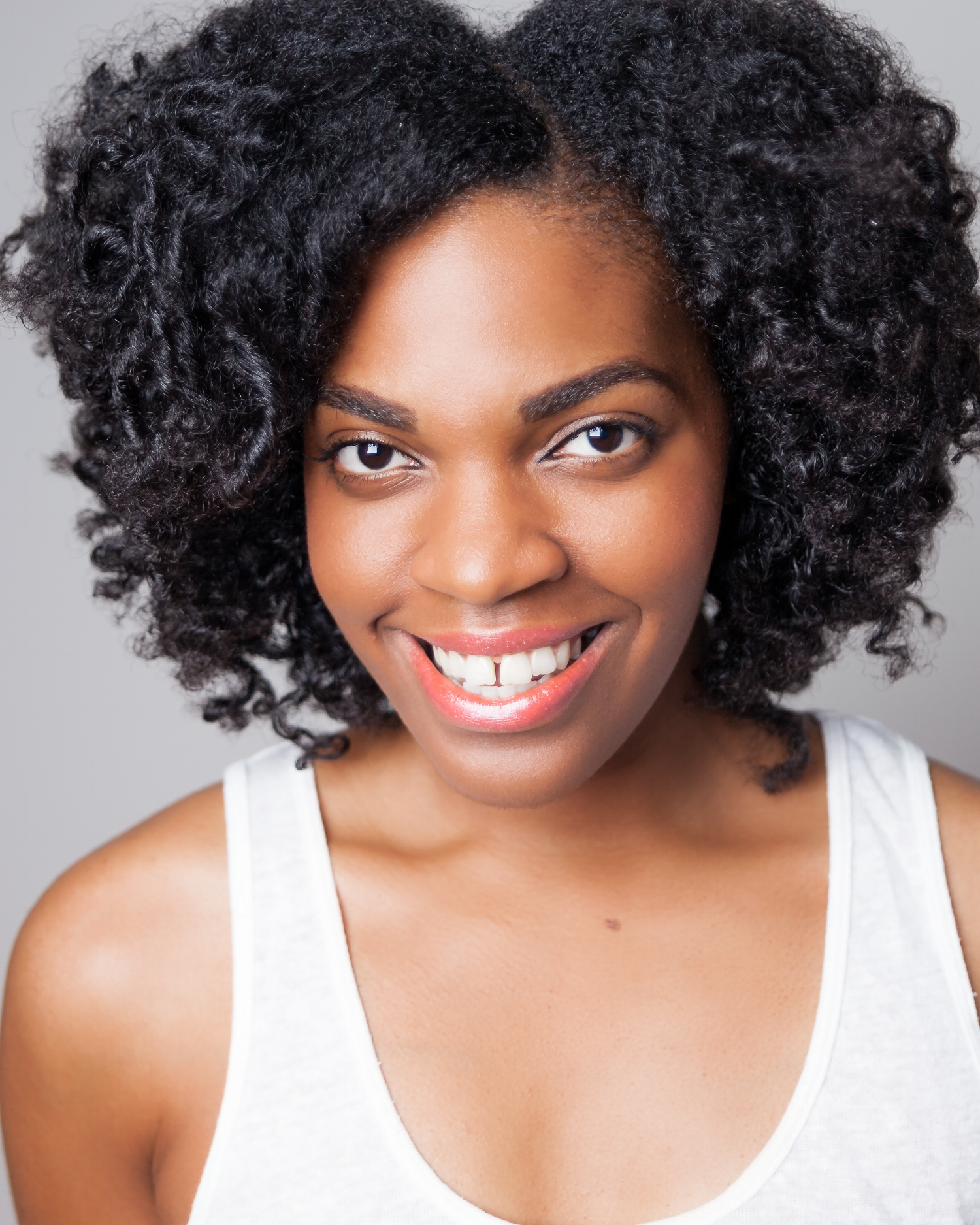 Airest Newsome, Aspiring Model/Actress