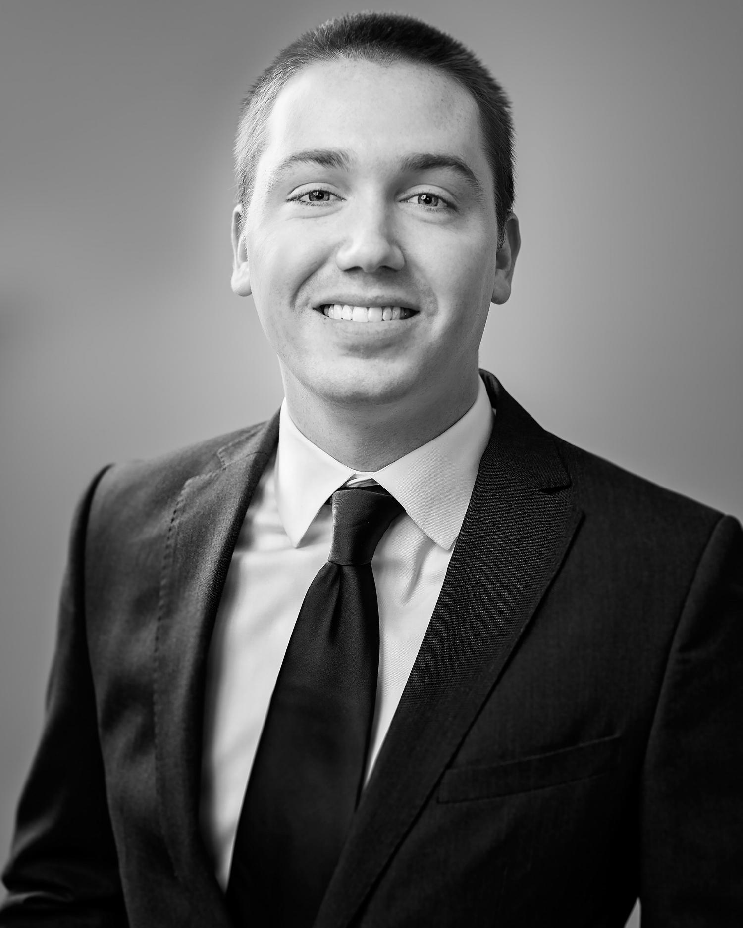 Matt Shinall, CPA