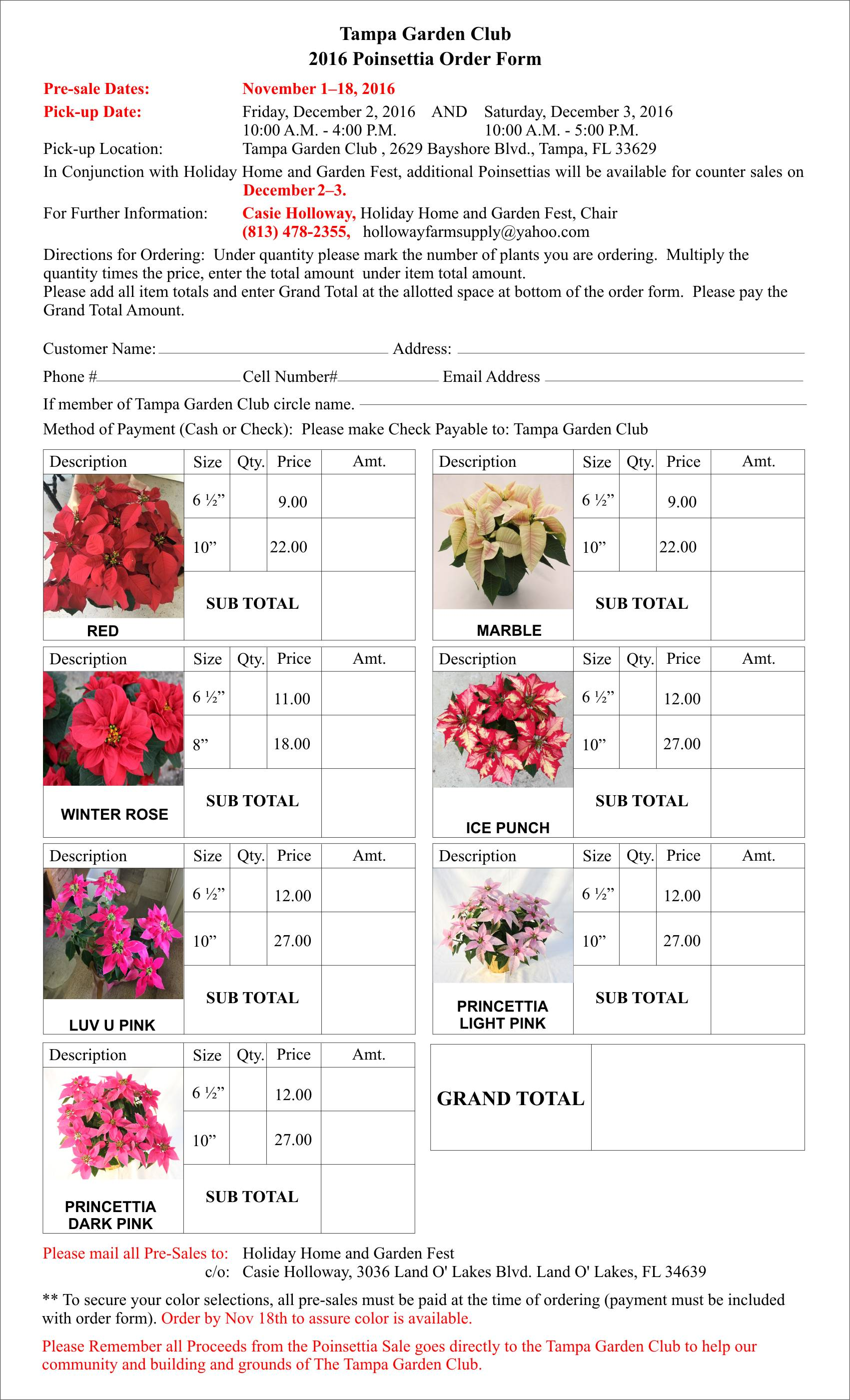 Click the image to download the order form.
