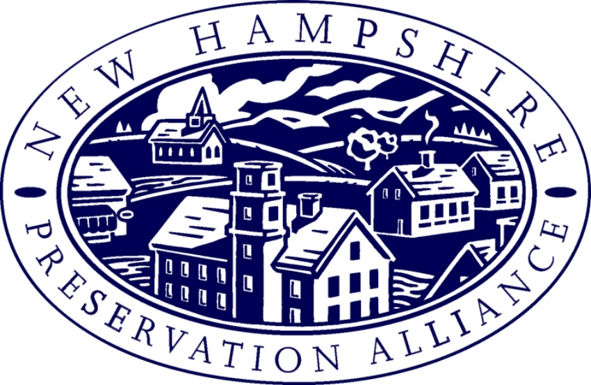 © 2016 New Hampshire Preservation Alliance