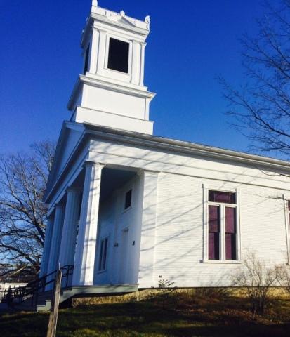 Northwood Congregational Church