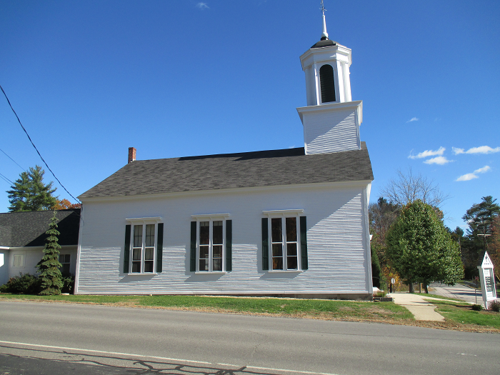 Windham Presbyterian Church