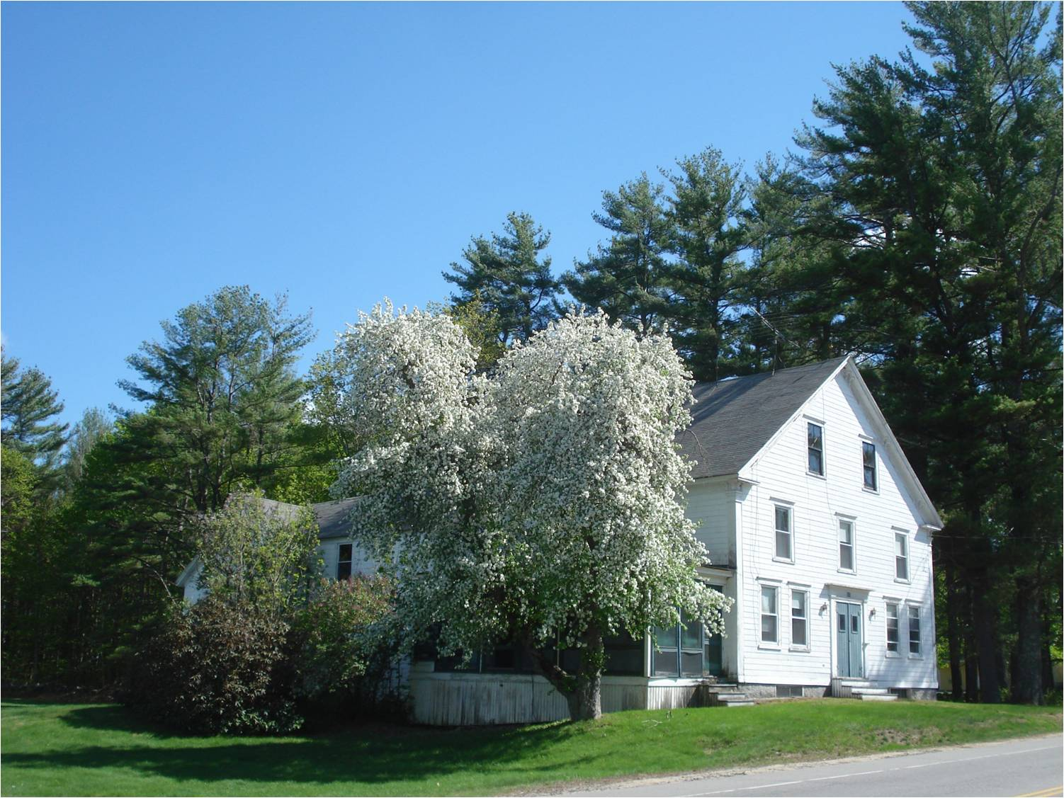French-Taylor House, Moultonborough