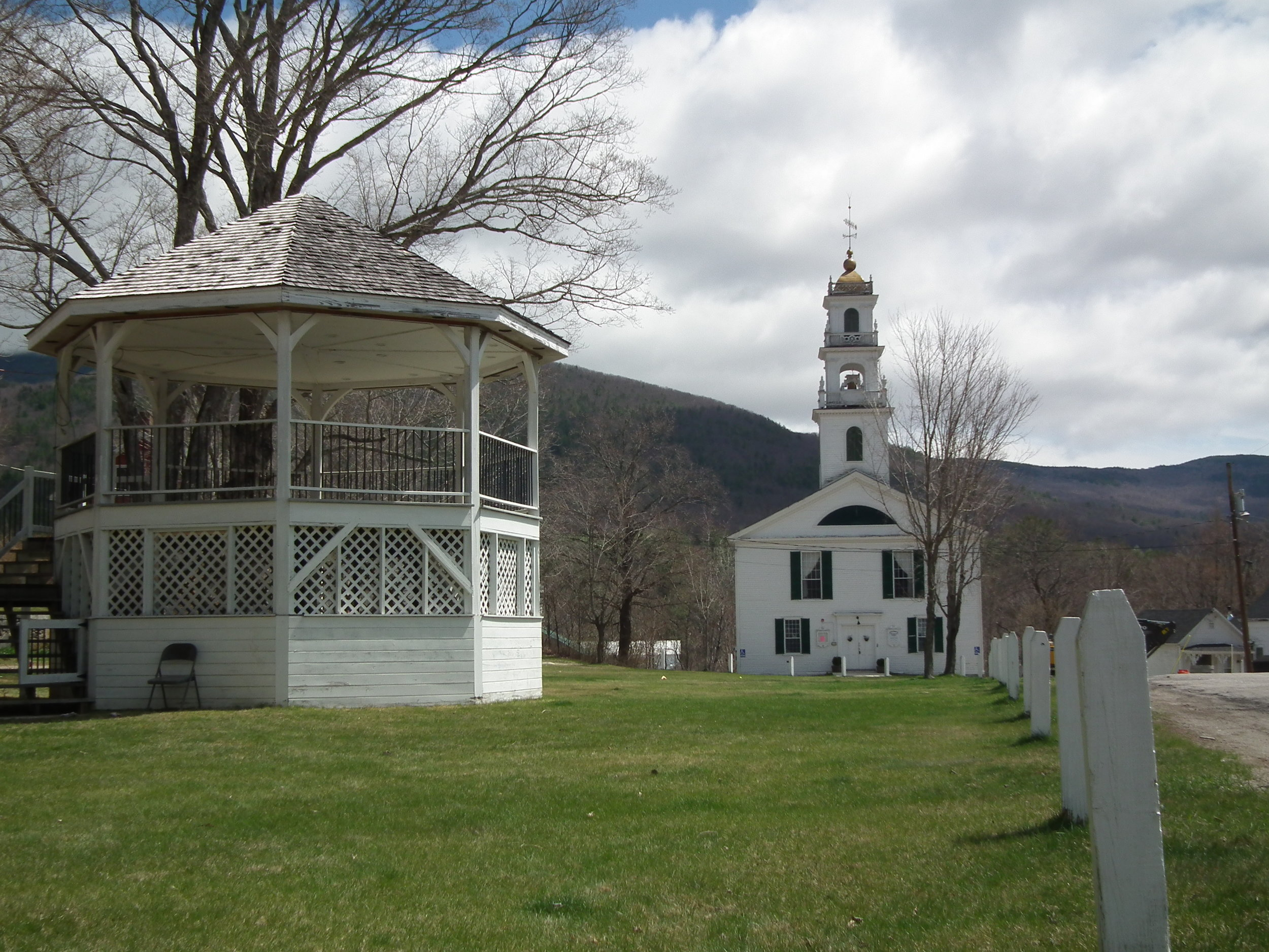 Wentworth Congregational Church
