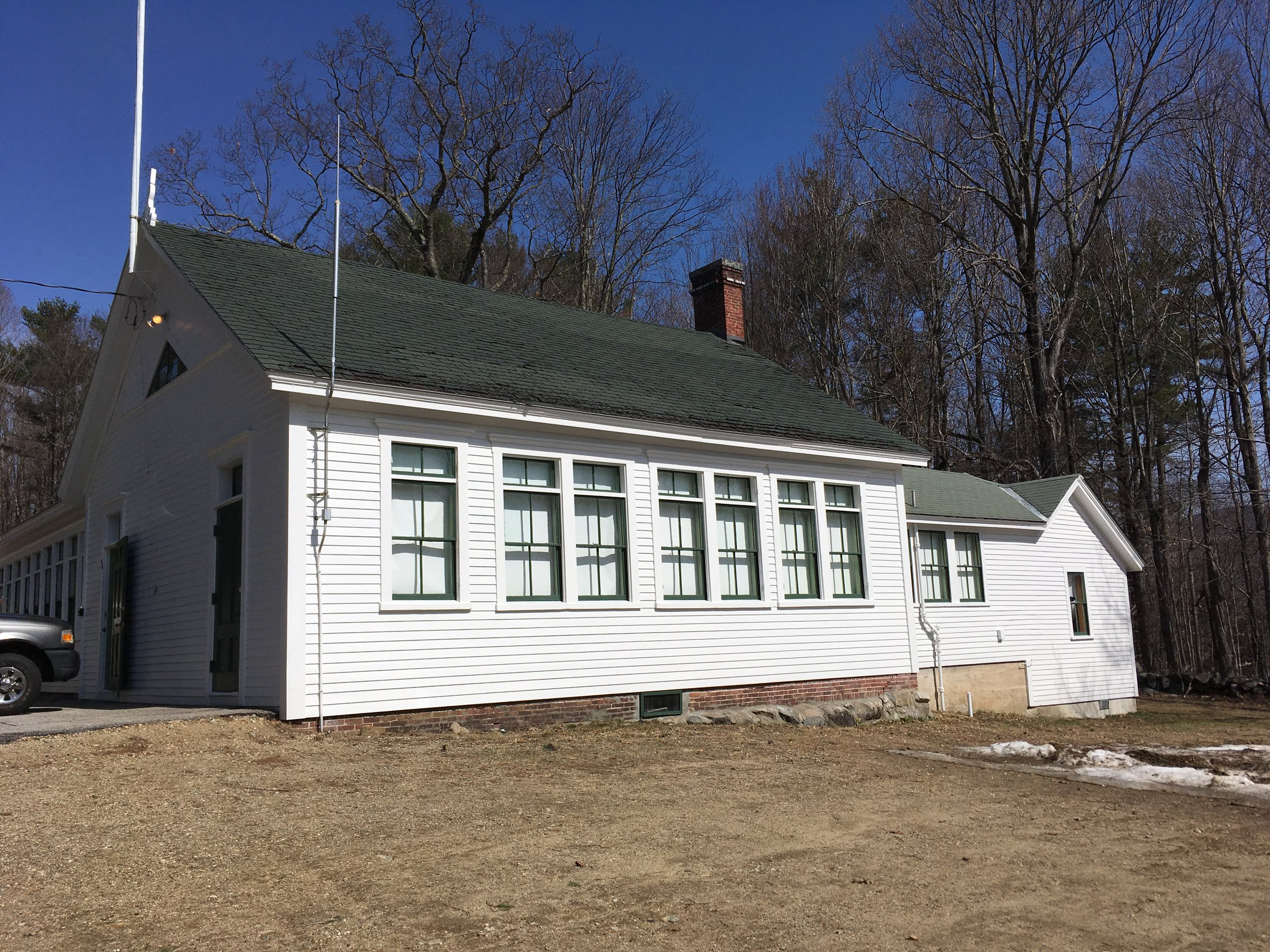 Center Harbor Village School