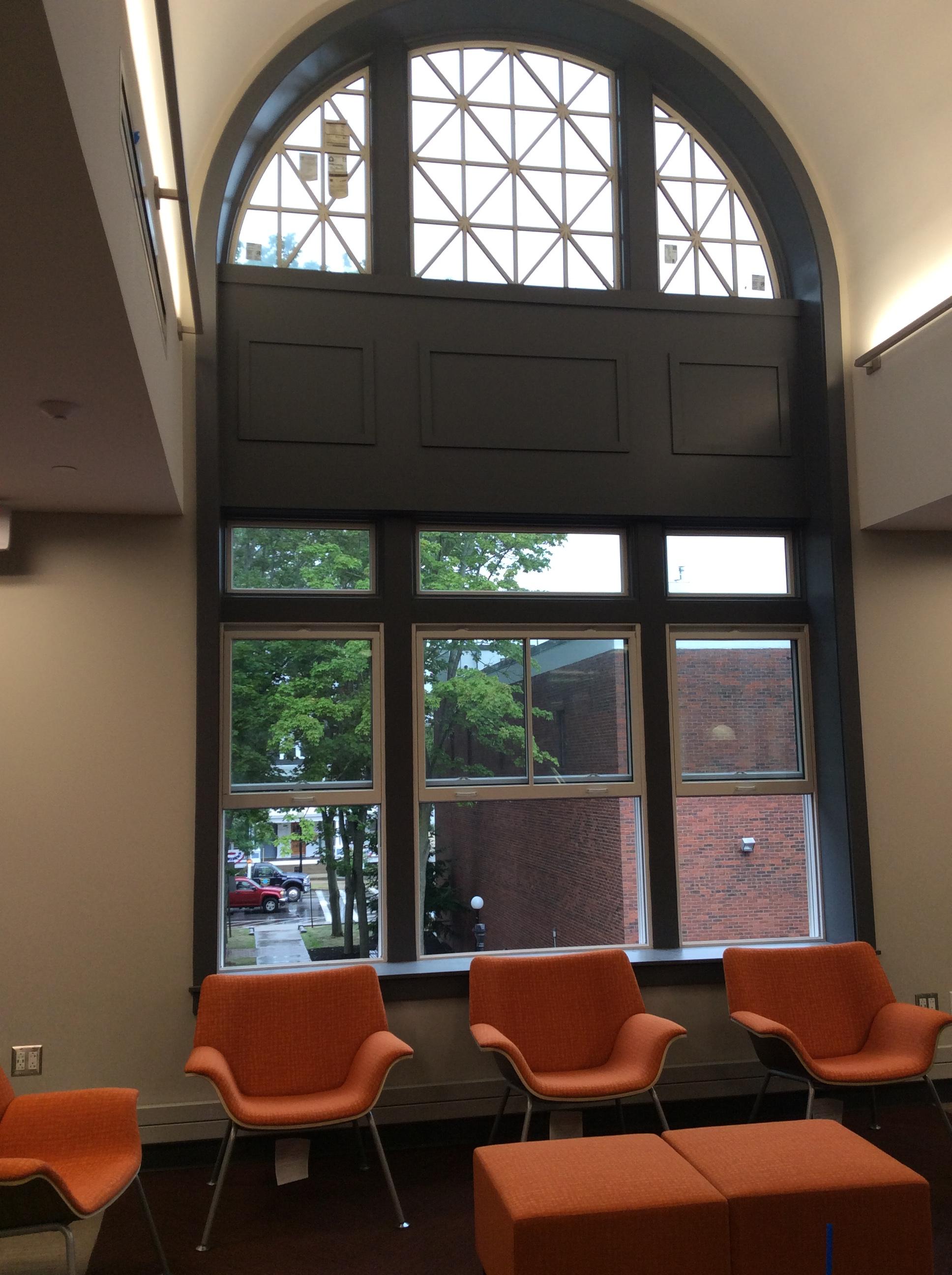 Annex Interior Restoration Second Floor.JPG