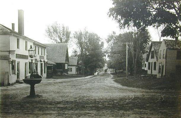 Historic image of New Ipswich