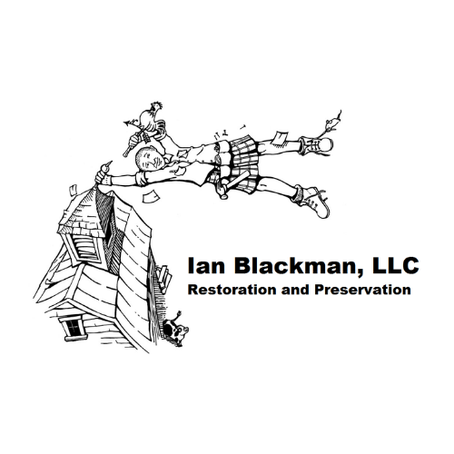 Ian Blackman, LLC Restoration and Preservation
