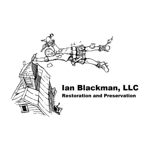 Ian Blackman, LLC Restoration and Preservation