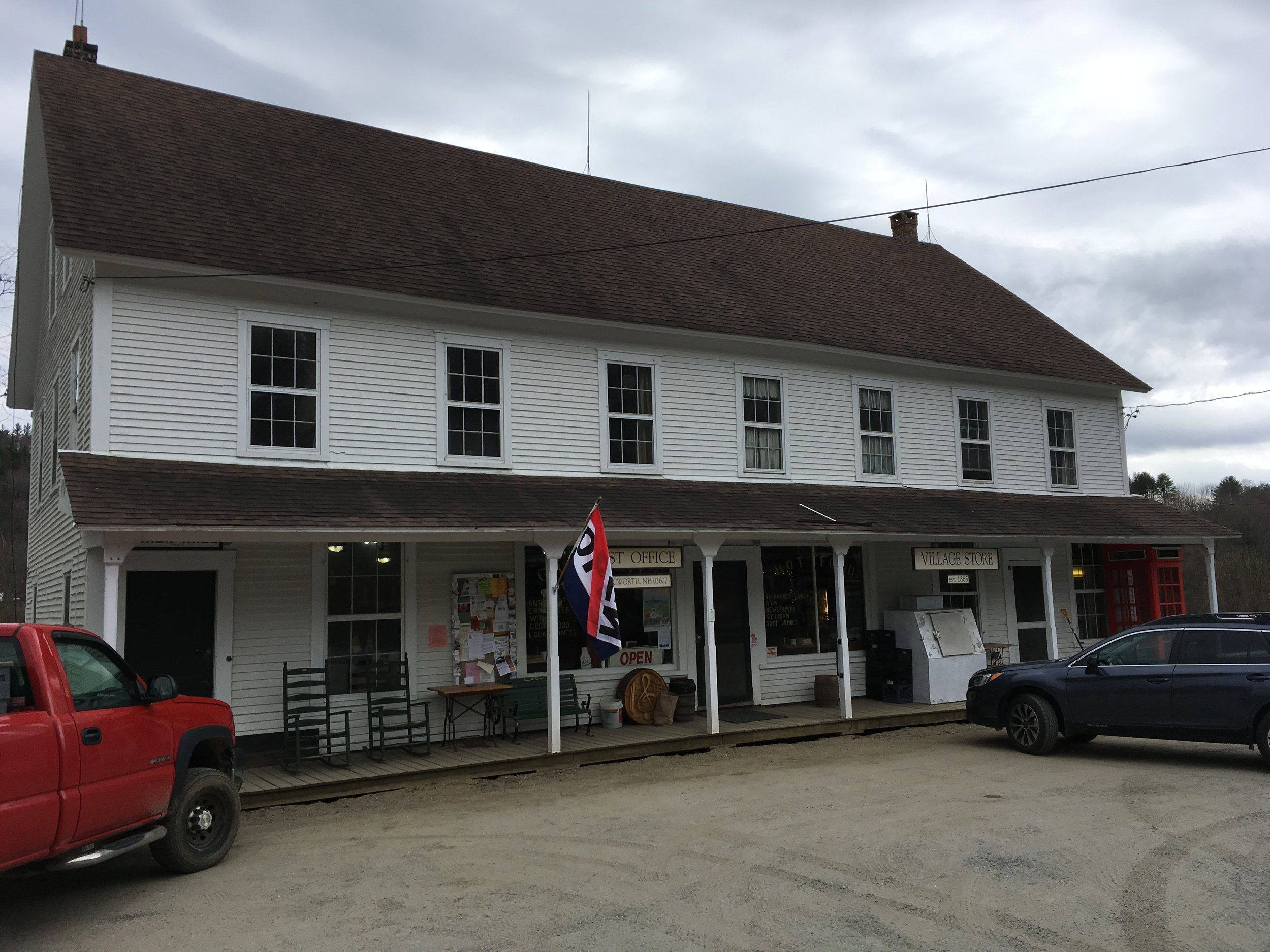 South Acworth Village Store