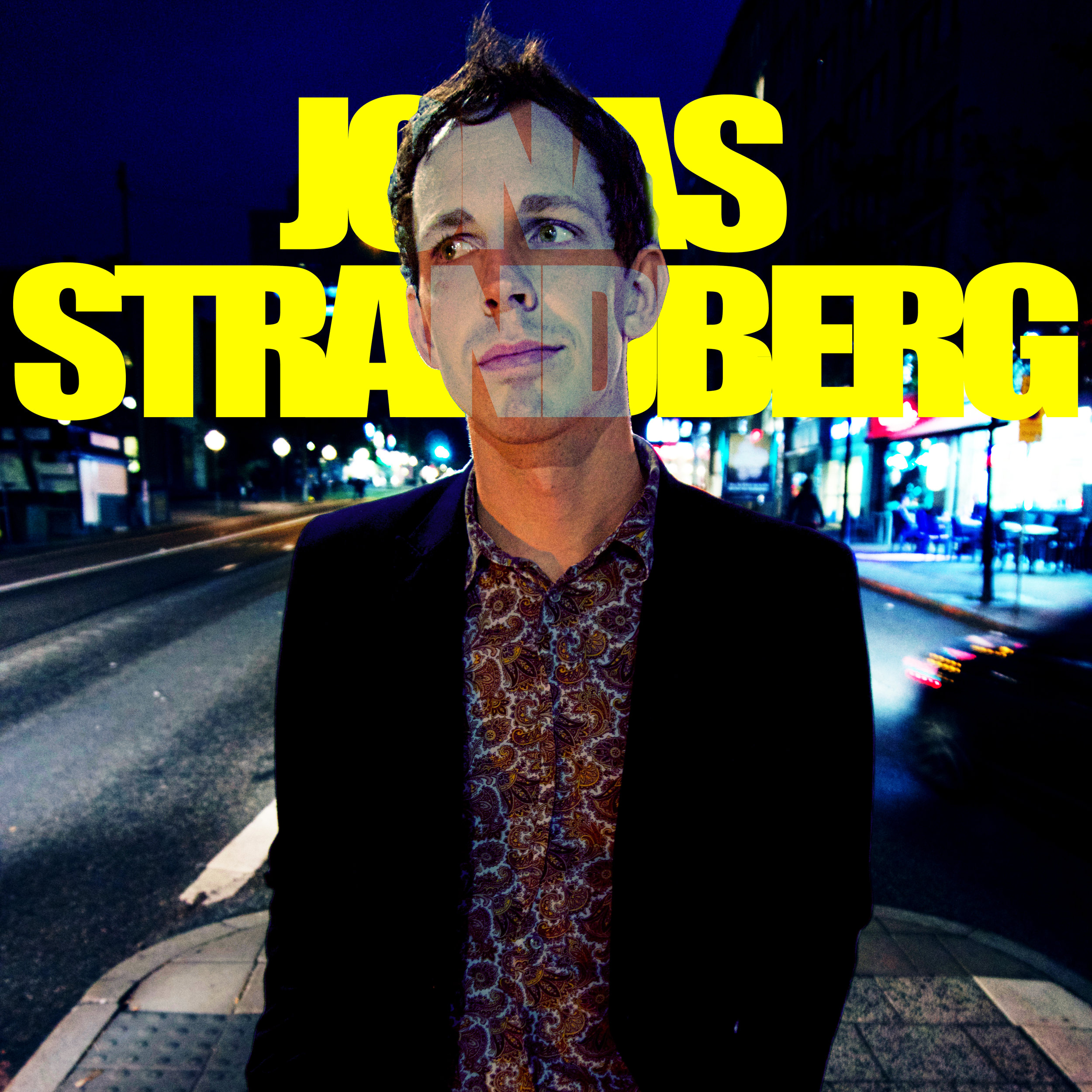 "BIRDS023 - Jonas Strandberg - ""Savantsyndrom"""
