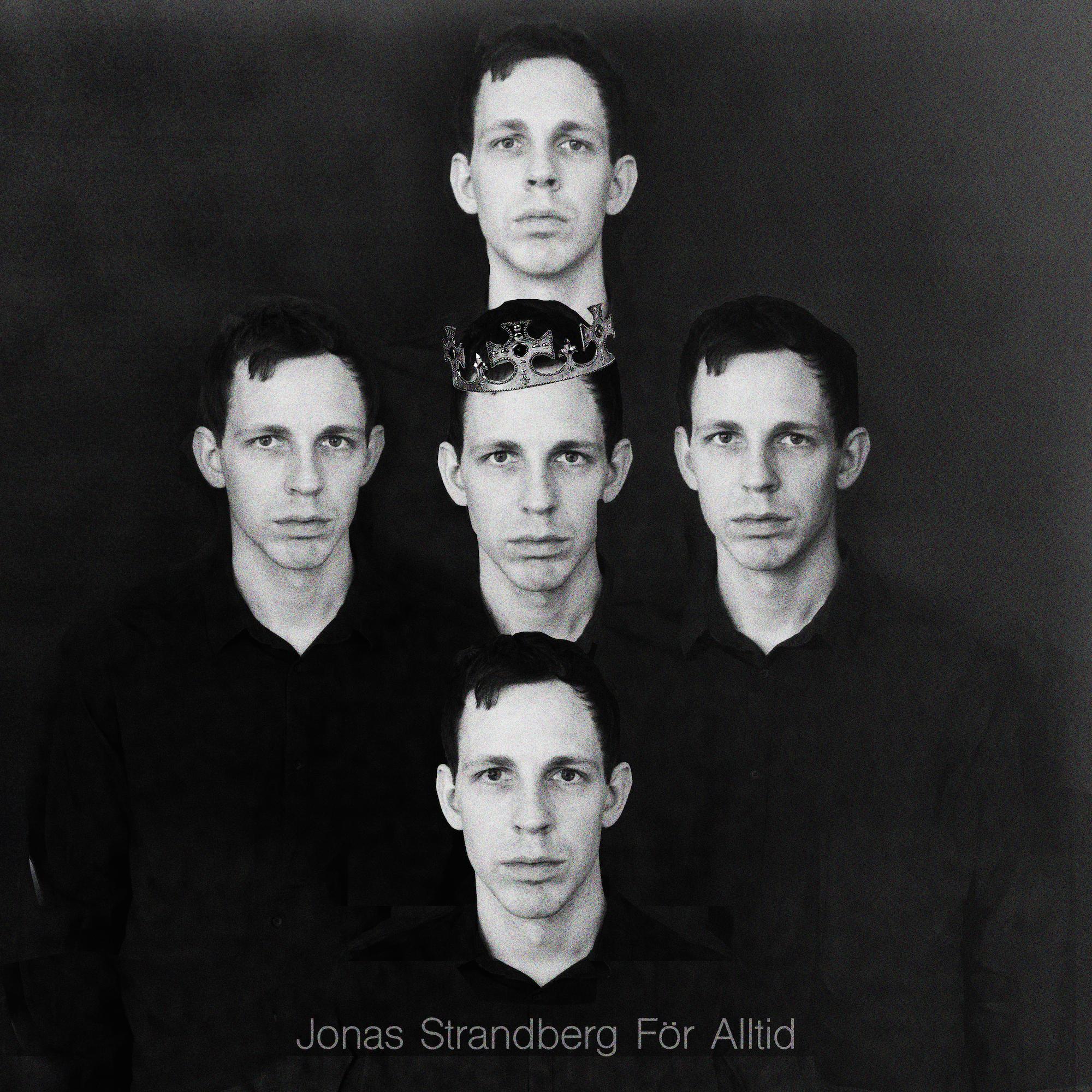 """BIRDS043 - Jonas Strandberg - """"Jonas Strandberg För Alltid"""""""