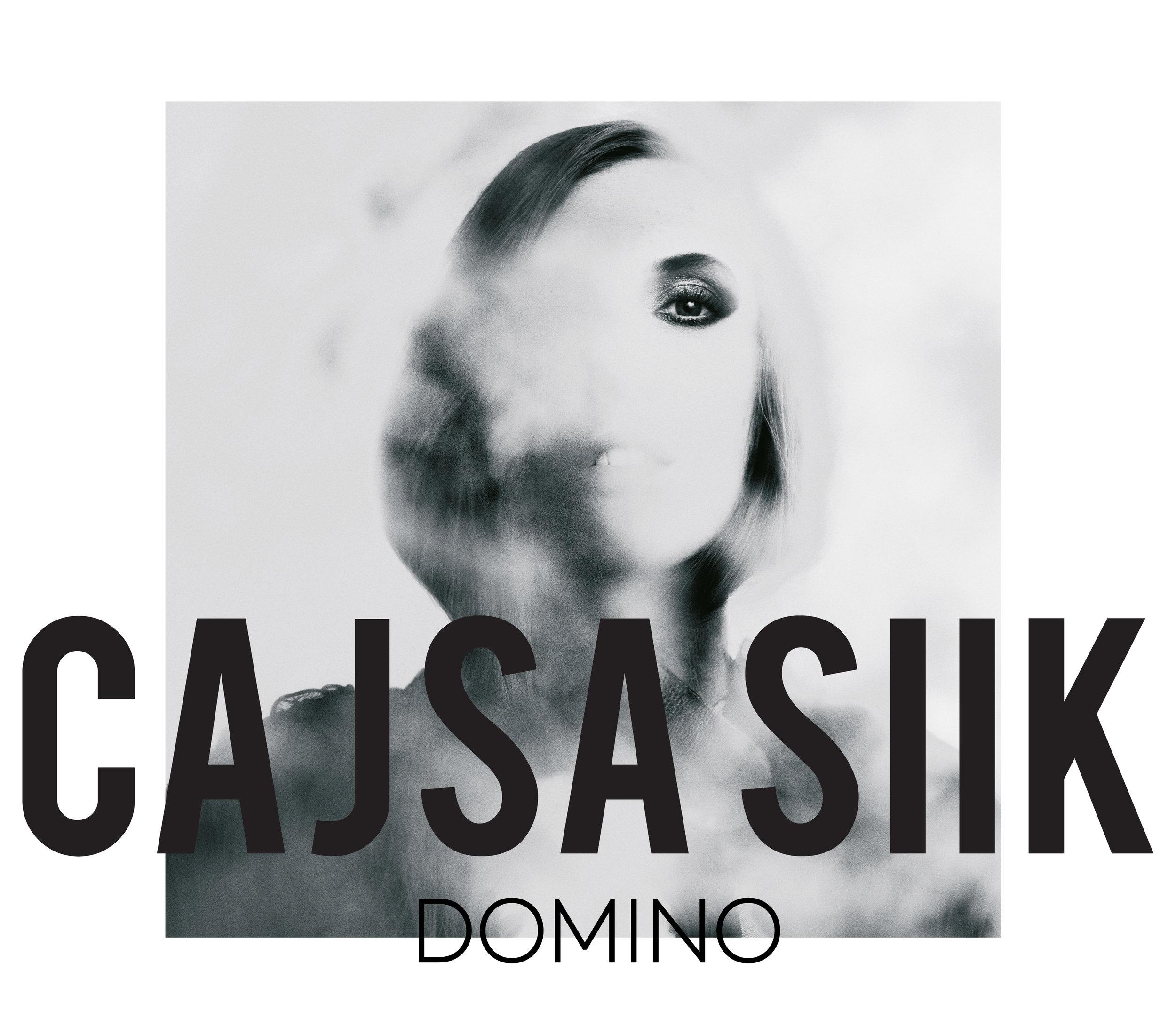 """BIRDS031 - Cajsa Siik - """"Domino"""""""