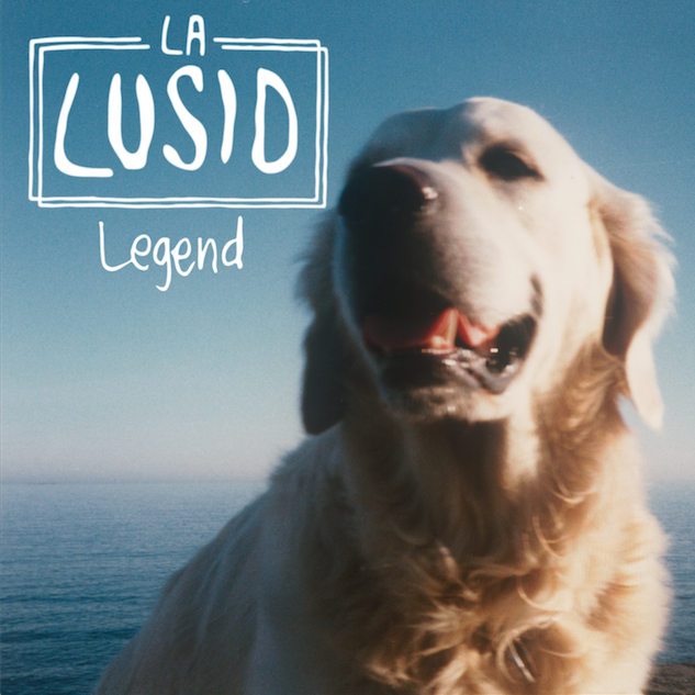 "BIRDS042 - La Lusid - ""Legend"""